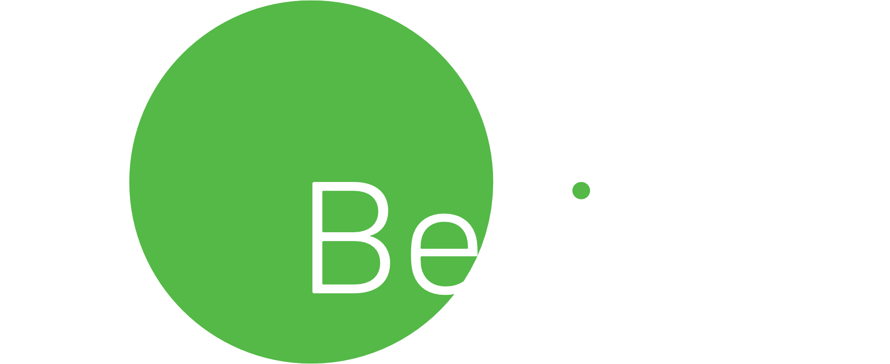 Be Sign